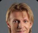 Антон Комолов, теле- и радиоведущий