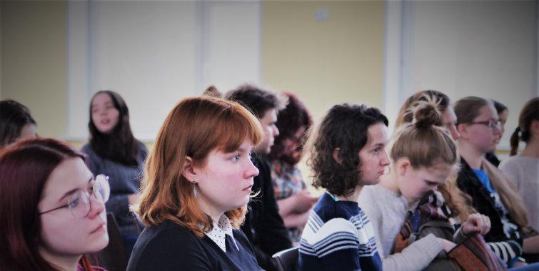Приглашаем в учебную гостиную на бесплатные семинары в ЦЛП